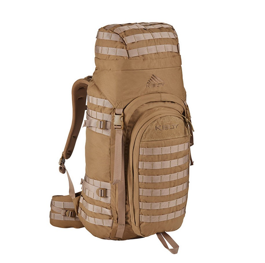 Kelty Falcon 4000 Pack - Coyote Brown - TAA Compliant KEL-T9630416CBW