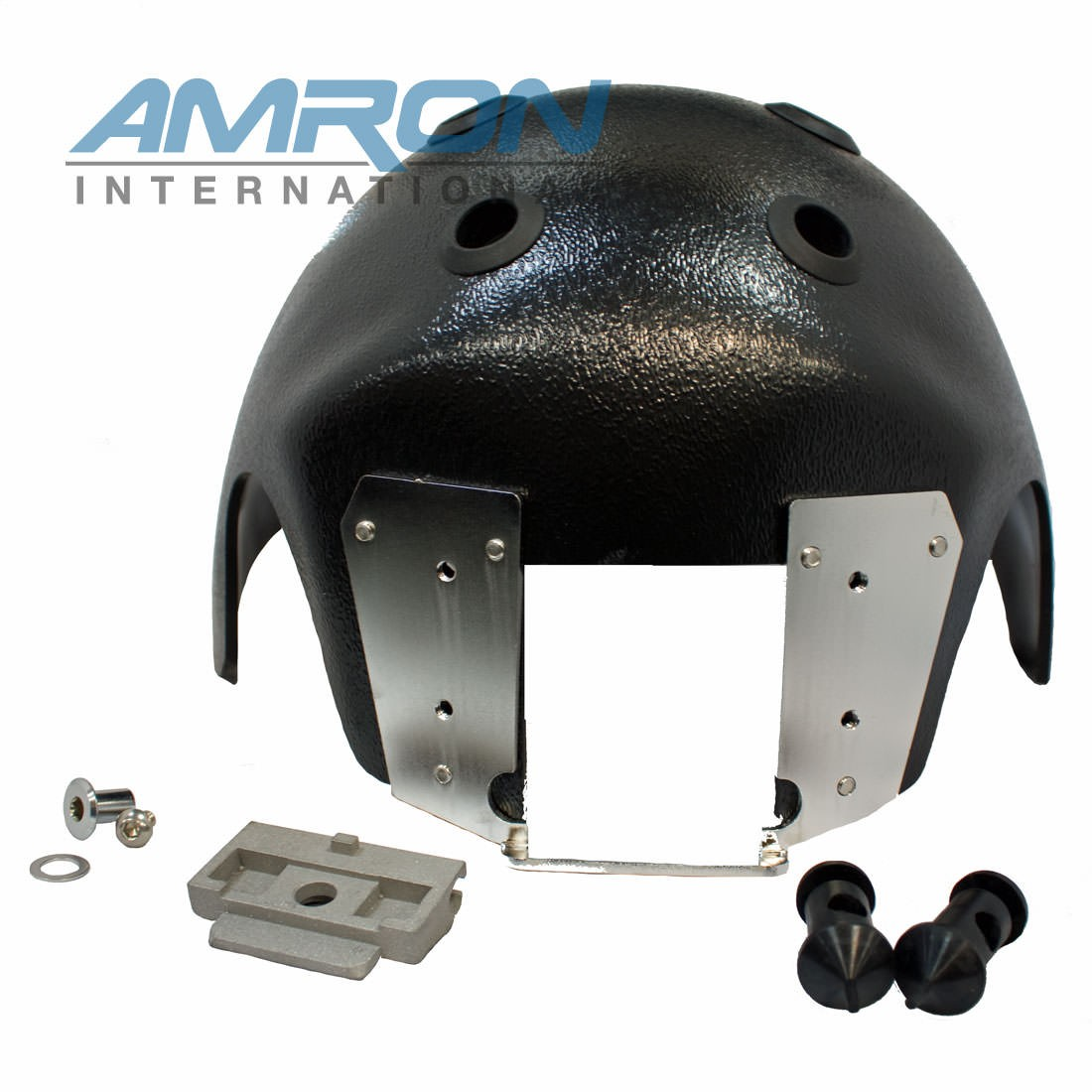 Kirby Morgan 300-010 EXO Mask Hard Shell Kit