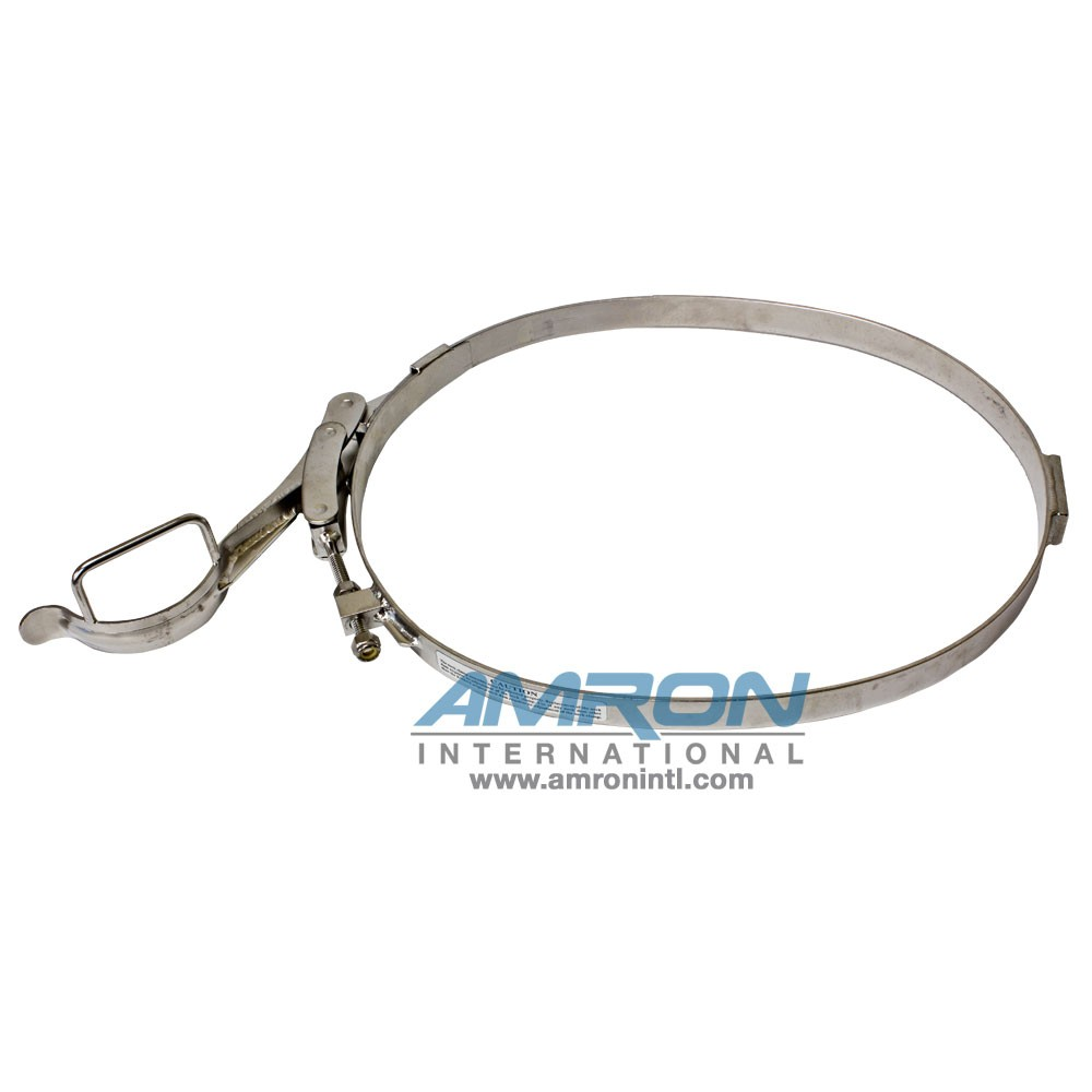 Kirby Morgan 505-055 Neck Clamp Assembly