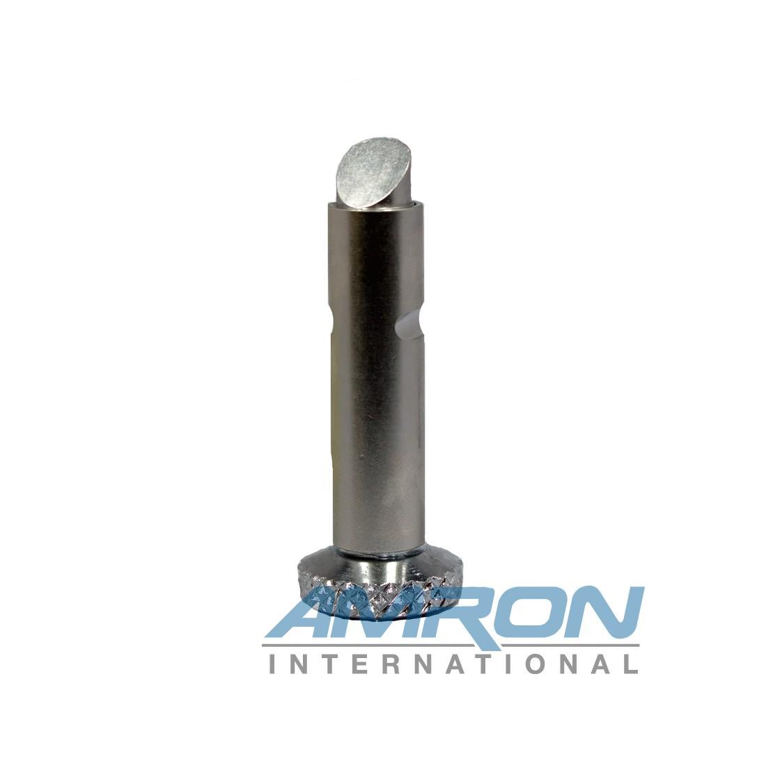 Kirby Morgan 505-110 Sealed Pull Pin
