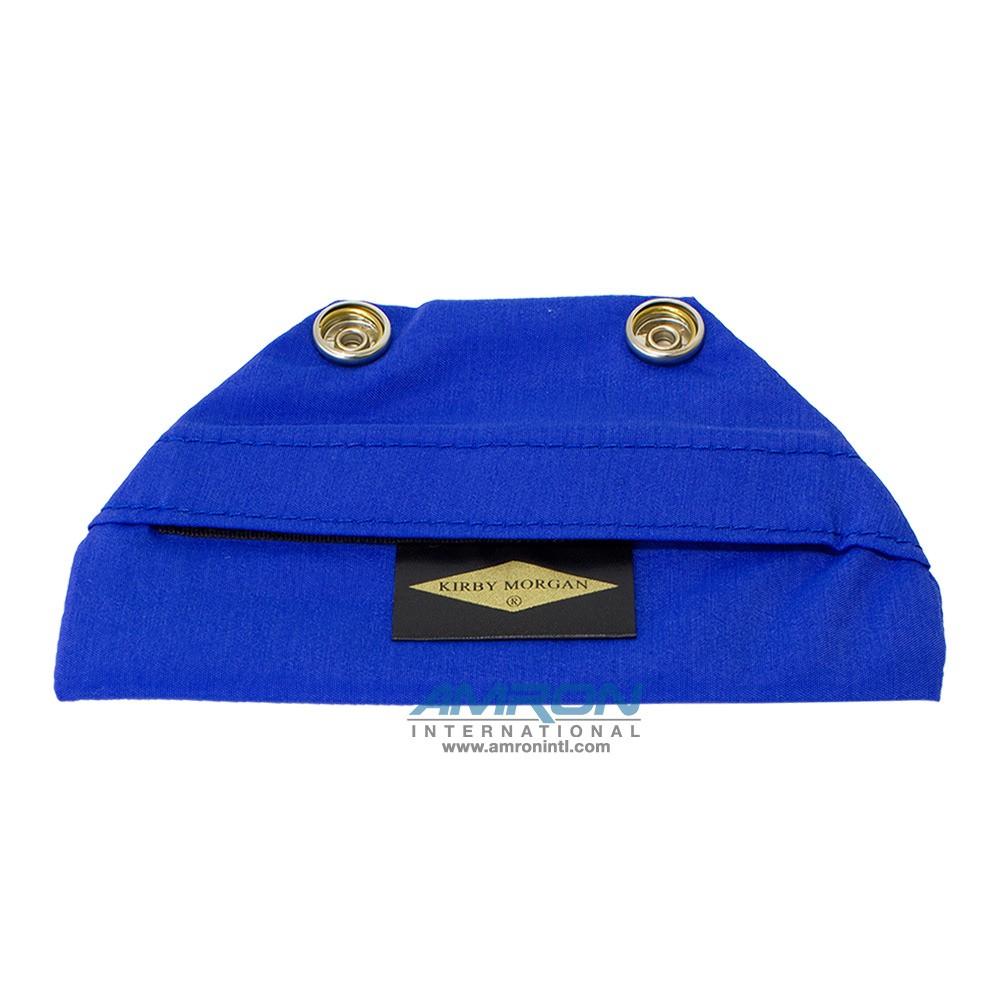 Kirby Morgan 510-639 Chin Cushion Bag