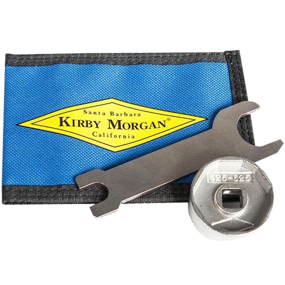 Kirby Morgan 455 Regulator Tool Kit (P/N: 525-630)