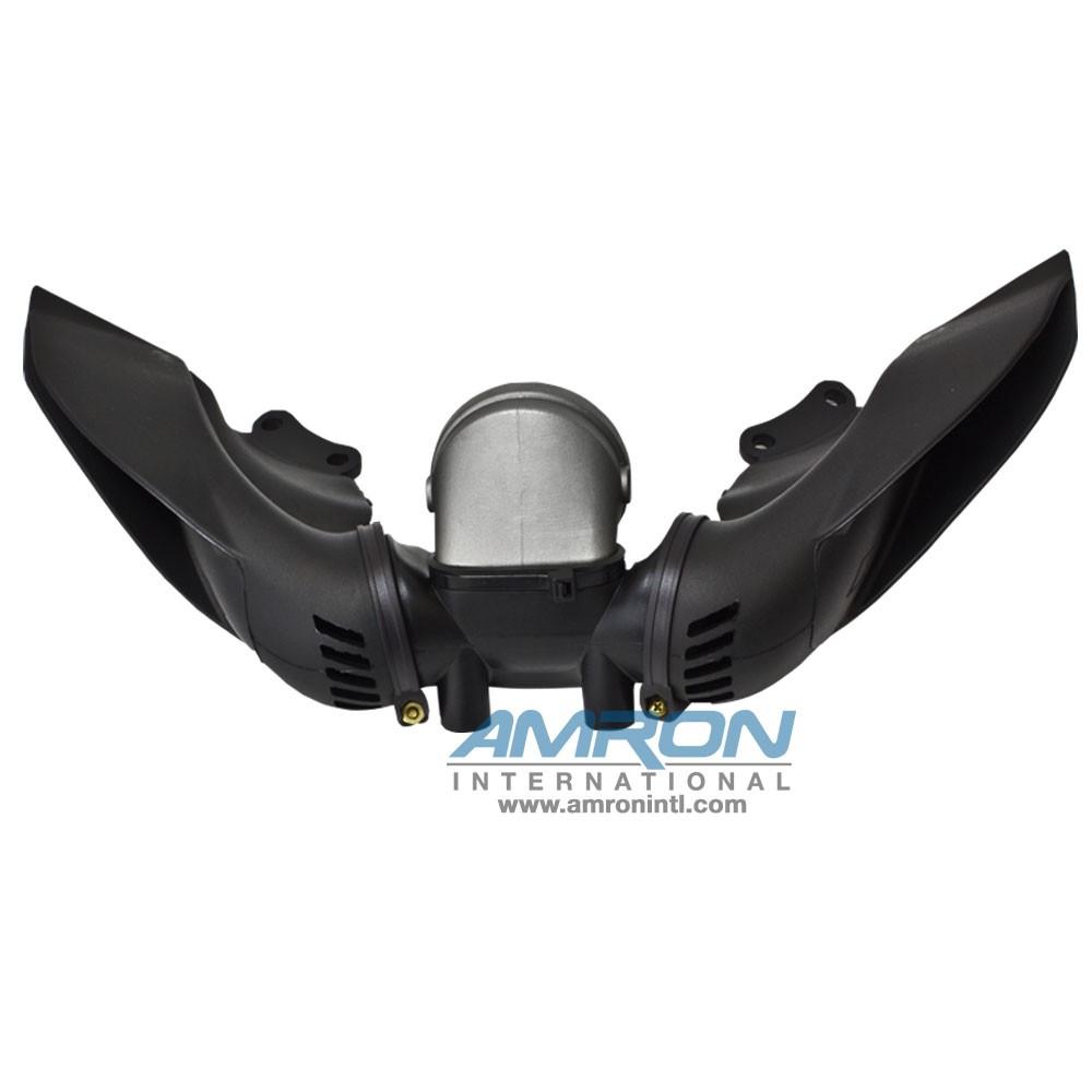 Kirby Morgan Helmet Spares Kit 17K and 37 Dive Helmets 525-347