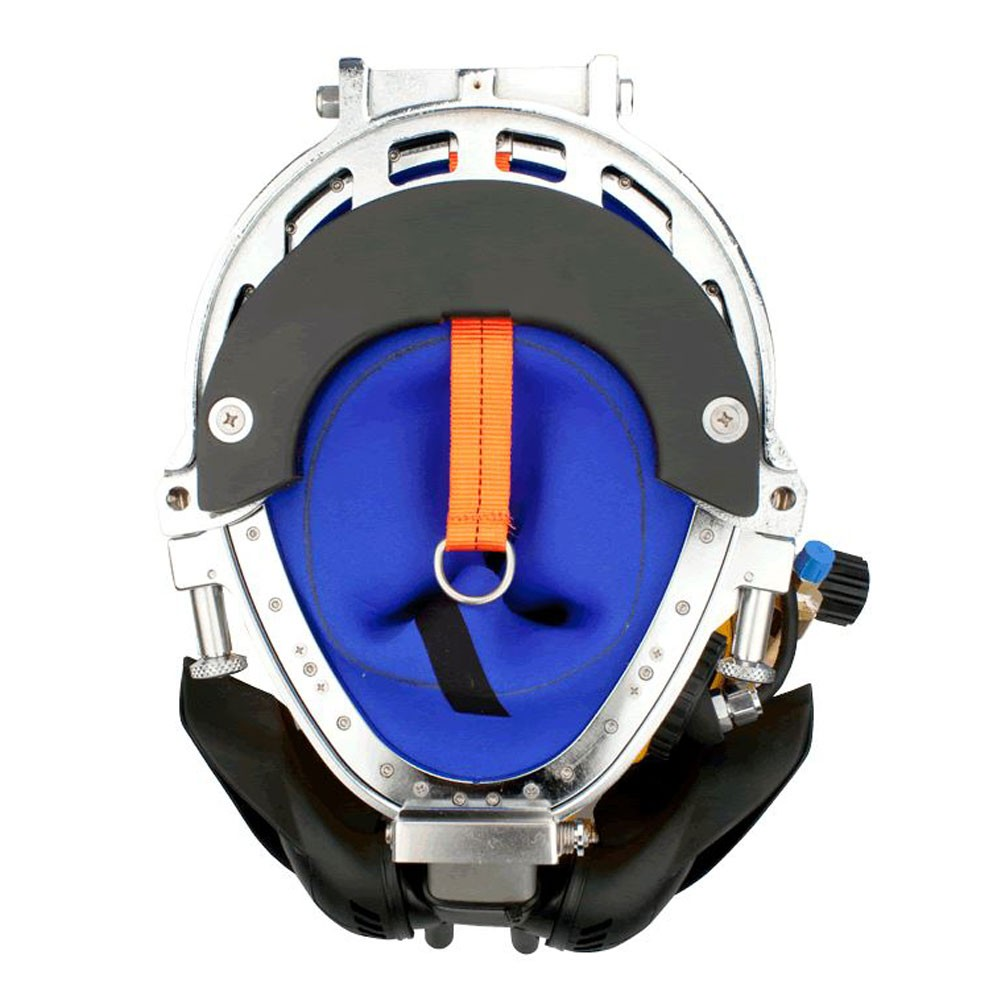 Kirby Morgan 37 Commercial Diving Helmet Bottom 500-051-455