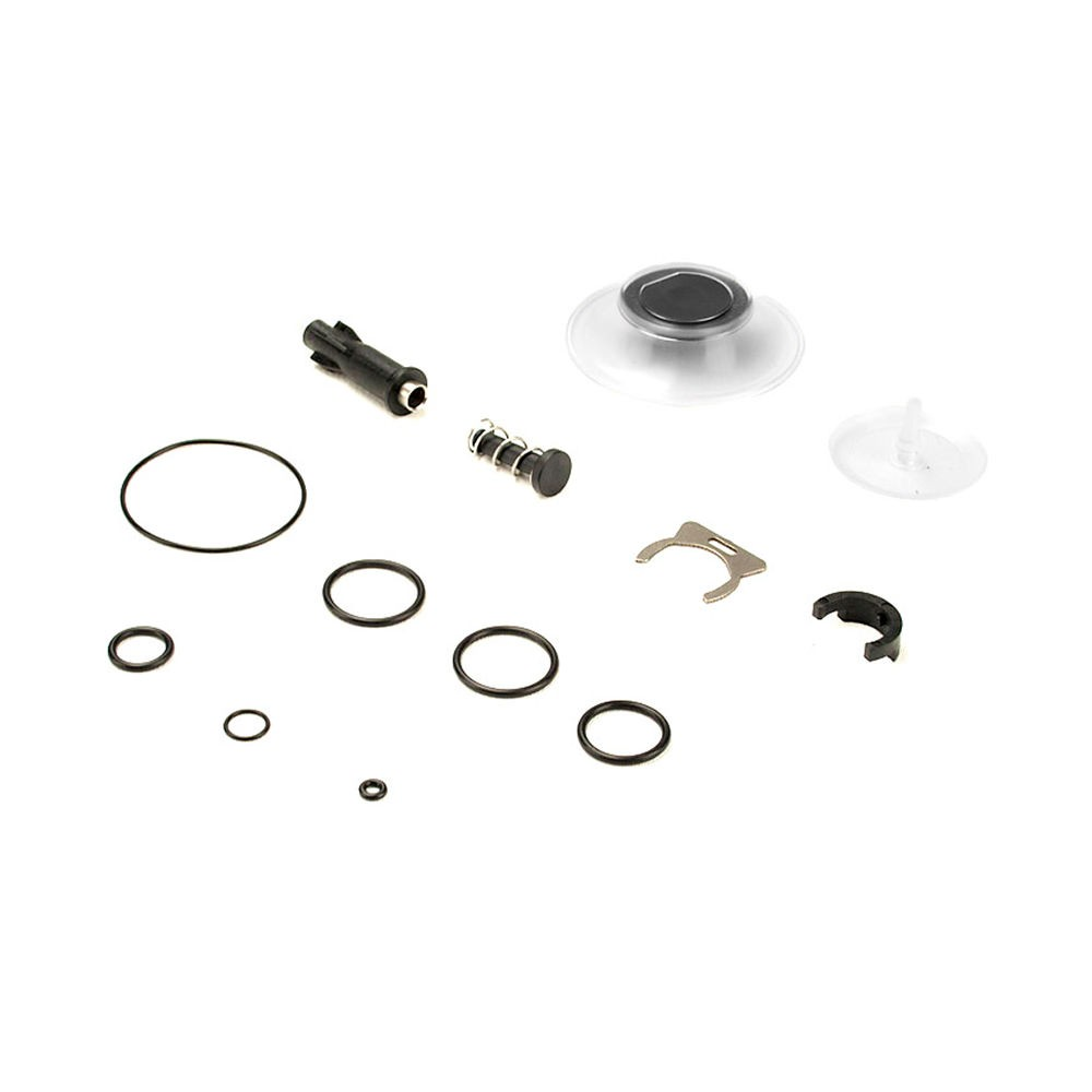 Kirby Morgan Regulator Rebuild Kit for Dive Helmet 57 525-718