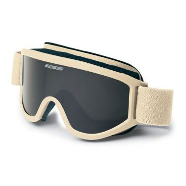 ESS Land Ops Unit Issue Goggles - Desert Tan