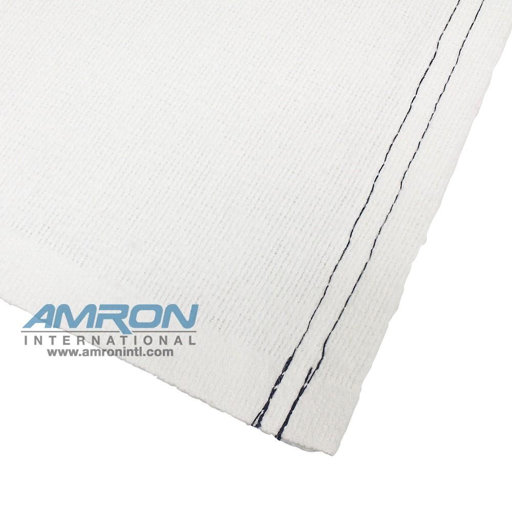 Medline Single Hyperbaric Blanket - 100% Cotton Flannel - 72 in. x 90 in. MDL-MDT219011-1