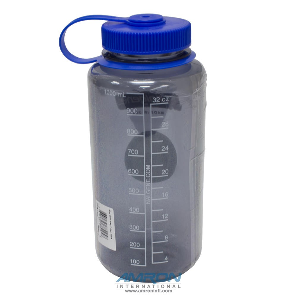 Nalgene 32 oz Loop-Top Wide-Mouth Bottle NAL-2178-2025