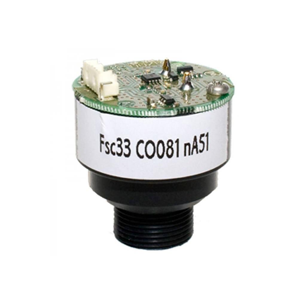 Nuvair Replacement Sensor for Carbon Monoxide CO Pro Analyzers NUV-9501