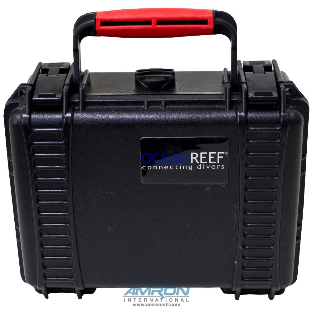 OCEAN REEF M105 Digital Single Channel Transceiver Surface Unit with Battery Tester ORI-OR033126