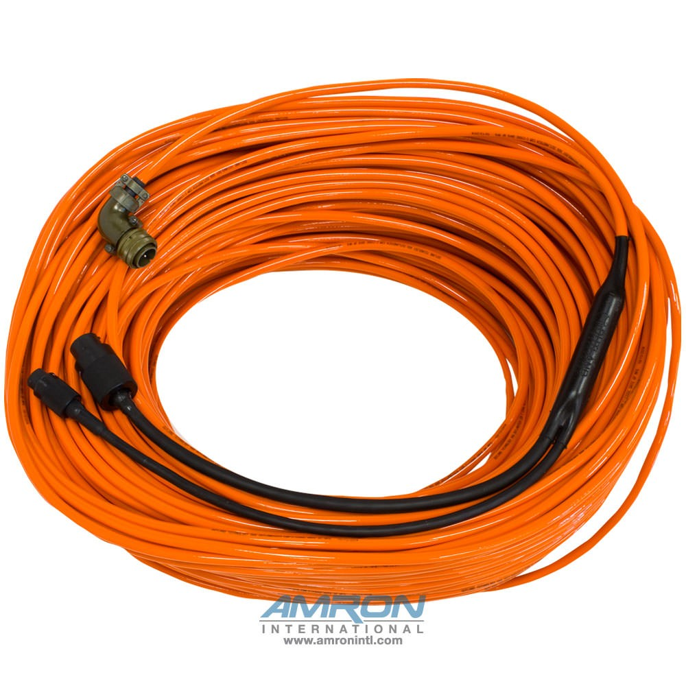 Outland Technology 500 ft. Cable Assembly - Includes All Connectors OTI-C-2303-500