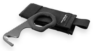Benchmade Model 7 Safety Cutter Black Oxide BEN-7BLKW