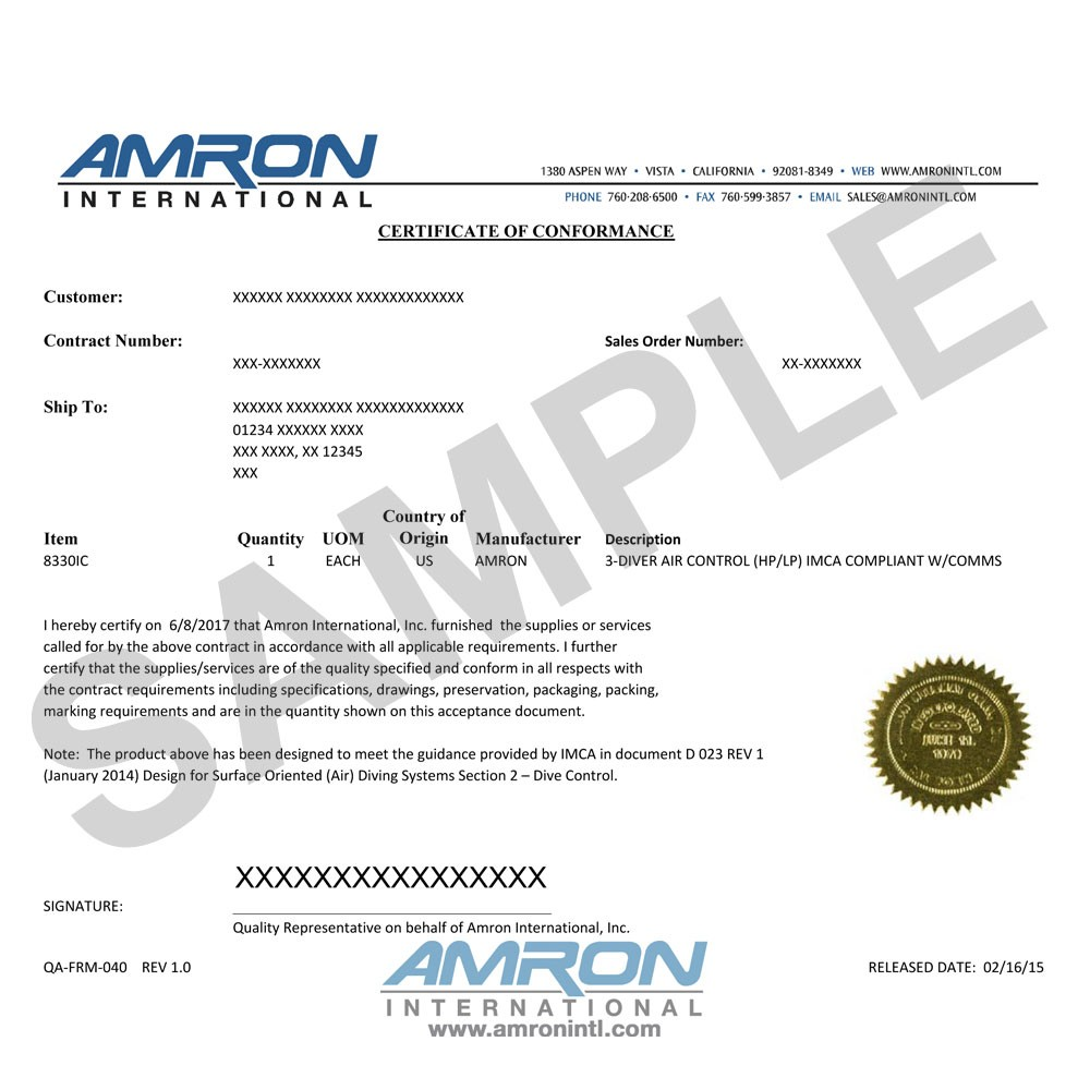Certificate of conformance best design sertificate 2018 confirming certificate of conformance with xilinx munity forums yelopaper Gallery