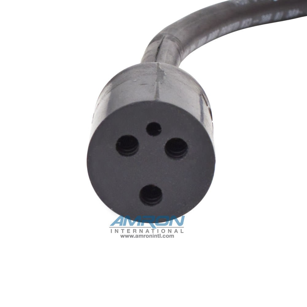 SEA CON In-Line Wet-Con Connector 3 Socket Female IL-3-FS