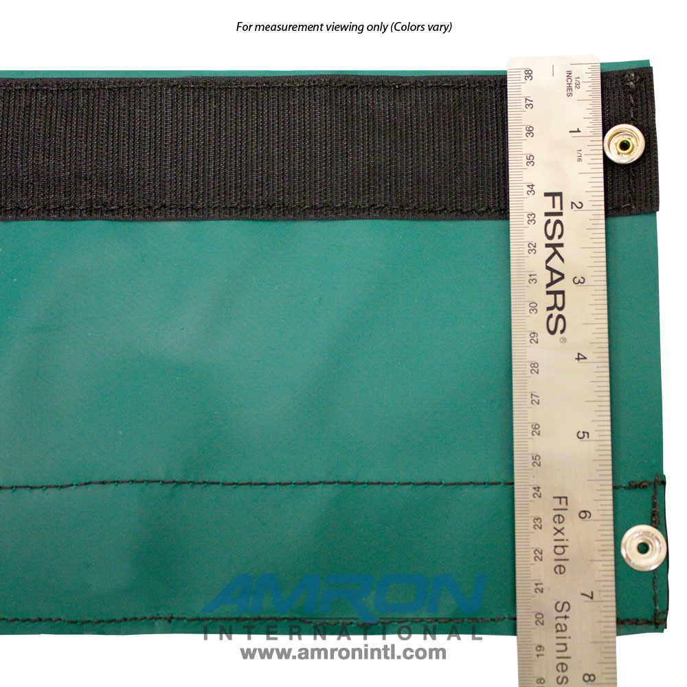 Subsalve Umbilical Sheath - For measurement viewing only (Colors vary)