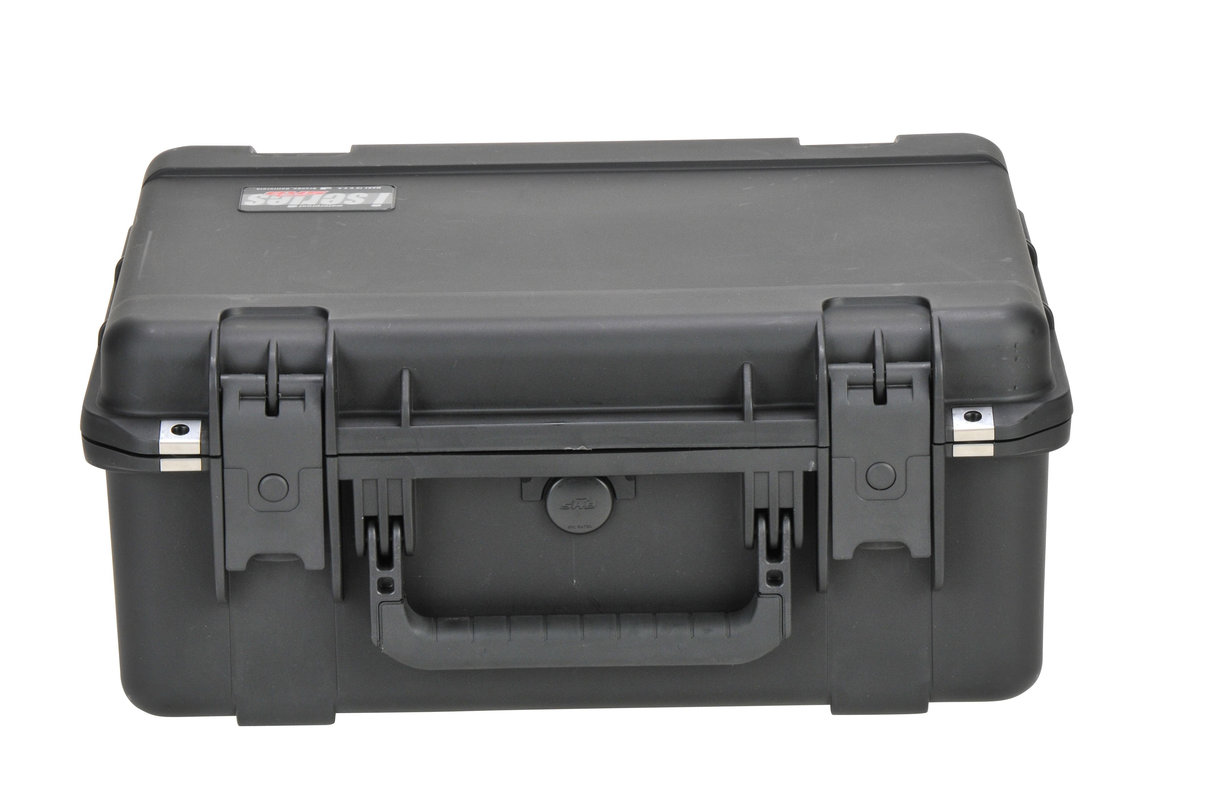 SKB Cases MIL-STD Waterproof Case Cubed Foam SKB-3I-1914N-8B-C