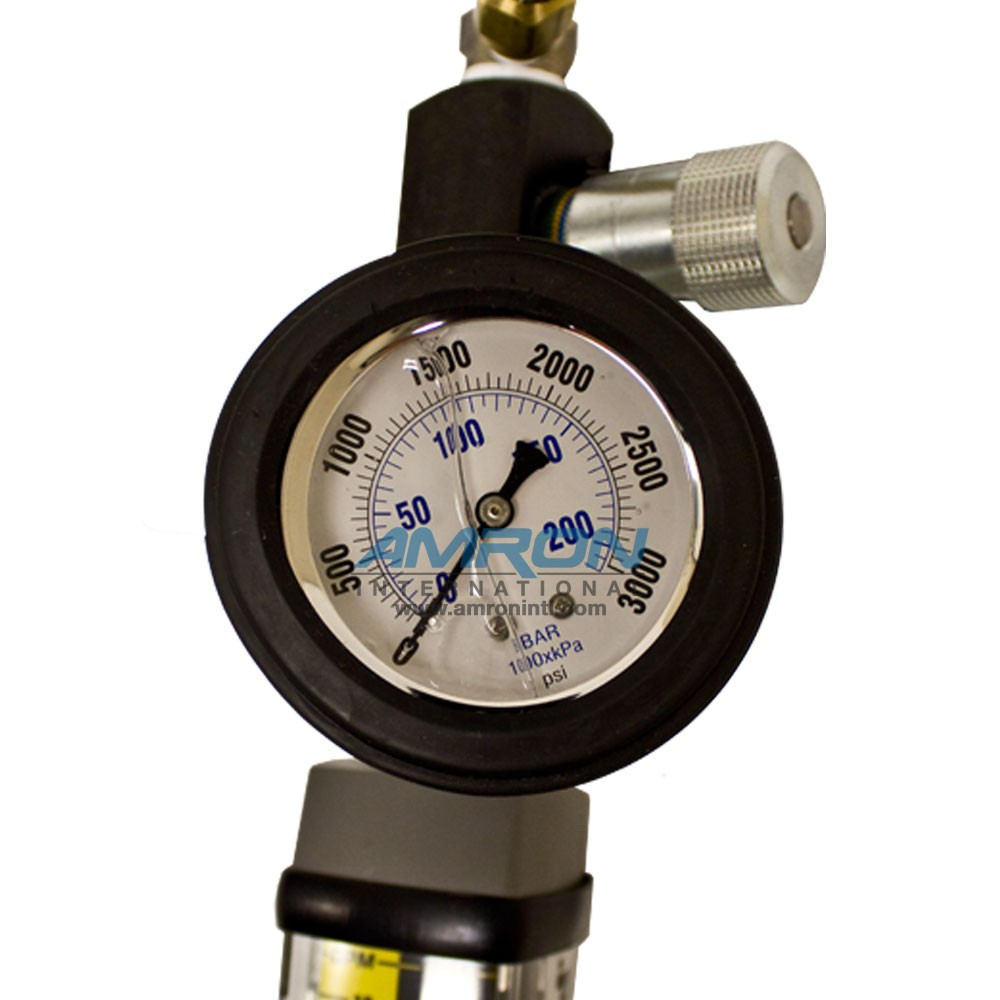 Stanley Flow and Pressure Tester 04182
