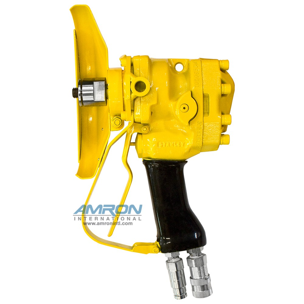 Stanley Hydraulic Underwater Grinder GR29 - GR2930101 - Photo is a representation of product. Actual product may vary.
