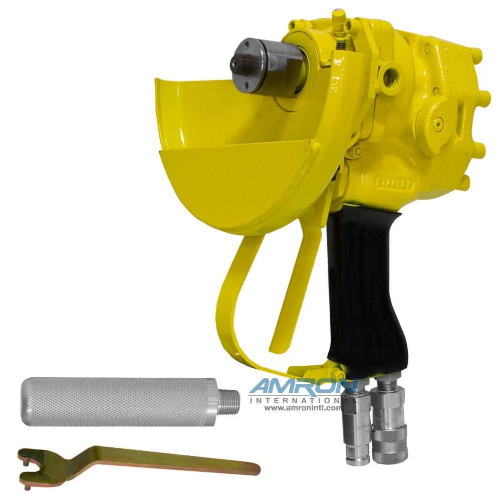 Stanley Hydraulic Underwater Grinder GR29 (CE Version) GR2930101
