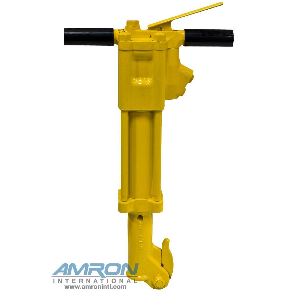 Stanley Hydraulic Underwater Light To Medium Duty Breaker BR45 - BR45350