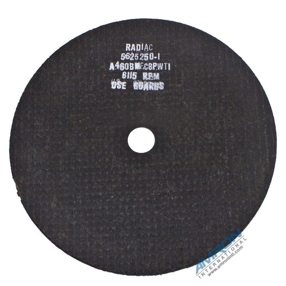 Stanley Abrasive Cutting Wheel 10 Inch Diameter For Metal