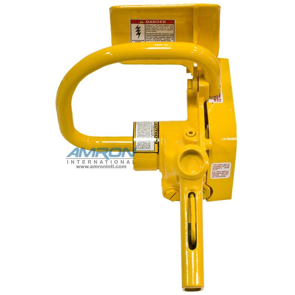 Stanley Tools Hydraulic Underwater Chainsaw CS06 - CS06930 - 20 Inch Capacity
