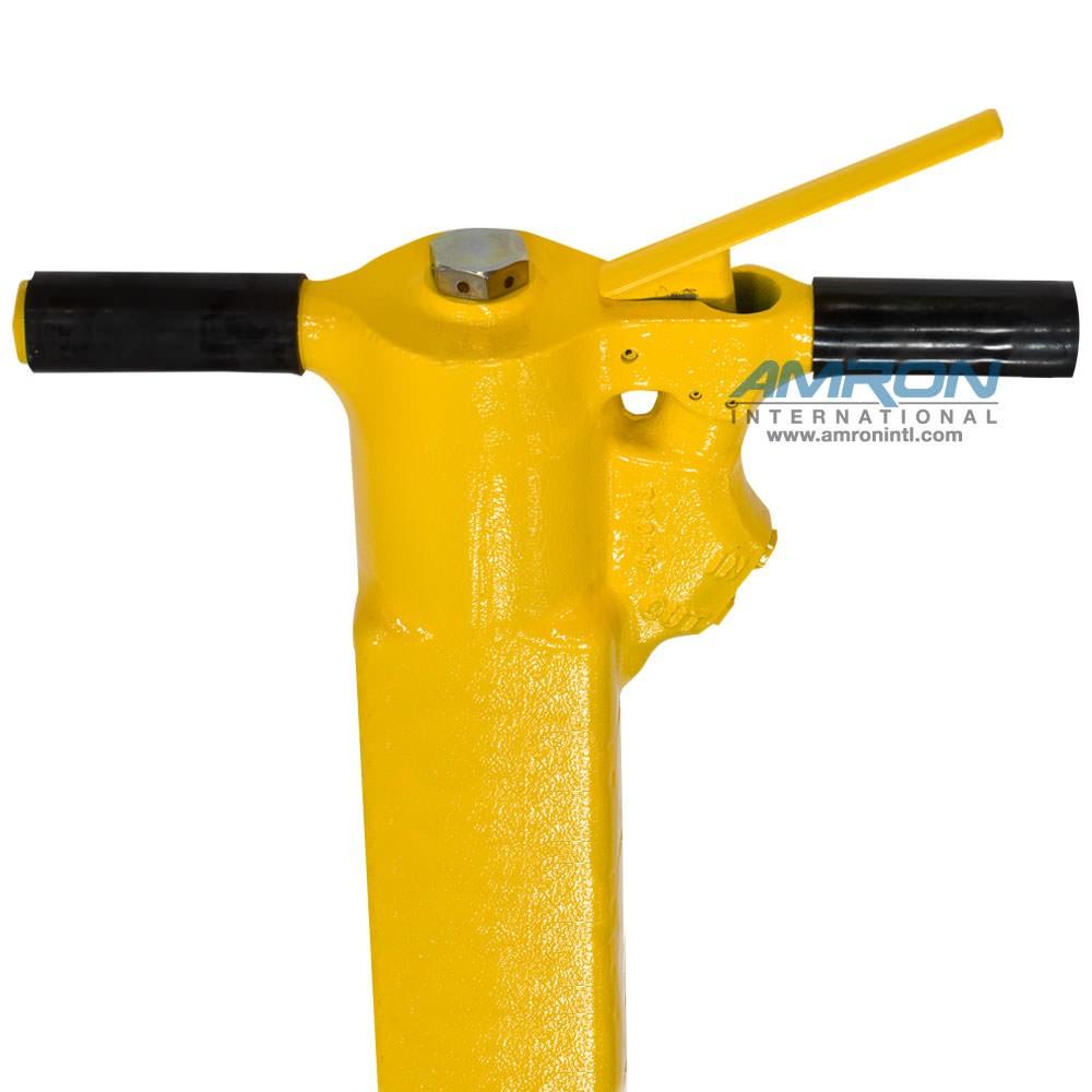 Stanley Tools Hydraulic Underwater Heavy Duty Breaker BR87 - BR87320
