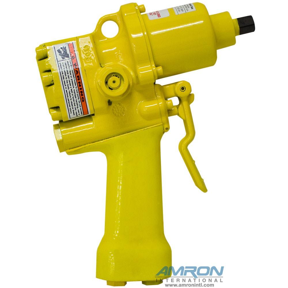 Stanley Id07 Hydraulic Underwater Impact Drill Wrench
