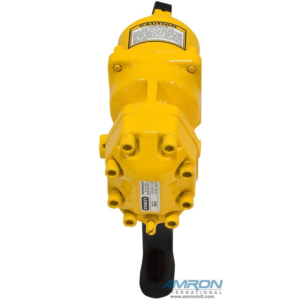 Stanley Hydraulic Underwater Impact Wrench IW12