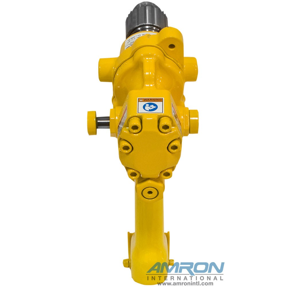 Stanley Hydraulic Underwater Pistol Drill DL07 - DL07652
