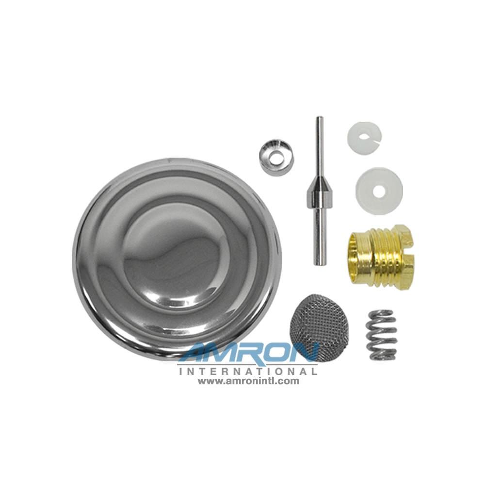 TESCOM Regulator Repair Kit for 44-2213-241 TES-389-6346
