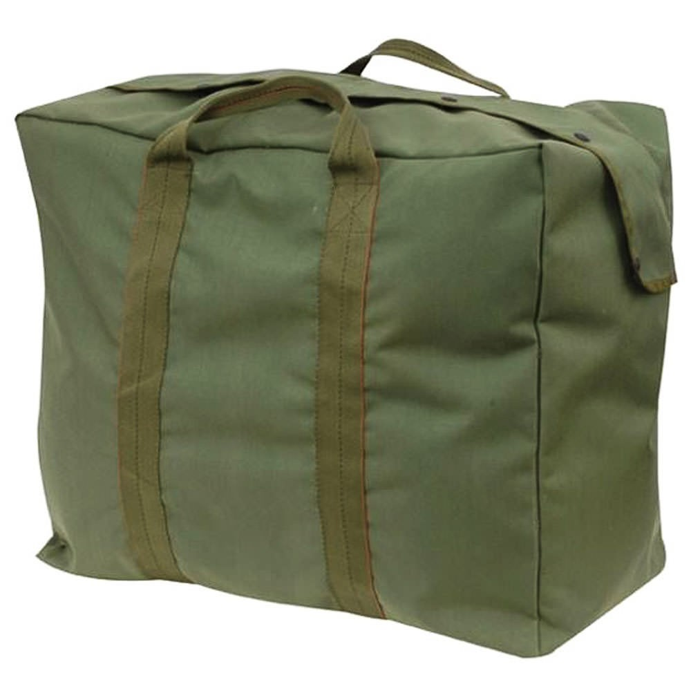 Tru-Spec GI Spec Flight Kit Bag - Olive ATC-6339
