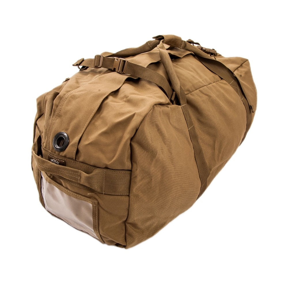 Tactical Tailor Enhanced Duffle Bag Coyote Brown