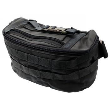 Tactical Tailor First Responder Bag Black