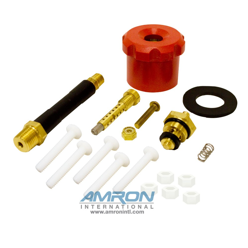 Broco Complete Spares Kit for the Broco BR-22 Cutting Torch, UW-CSP