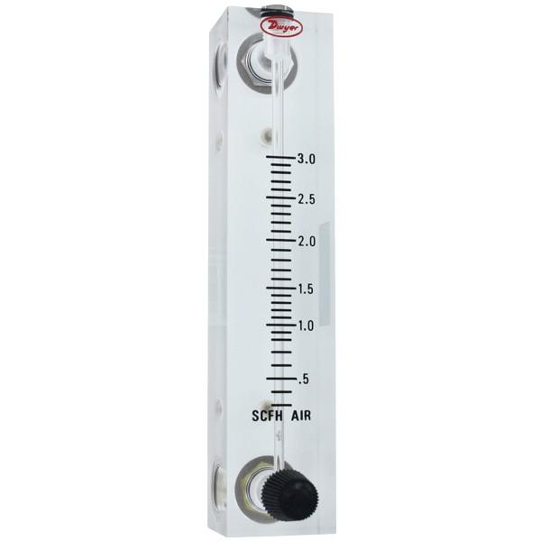 Dwyer VFB Visi-Float Flowmeter