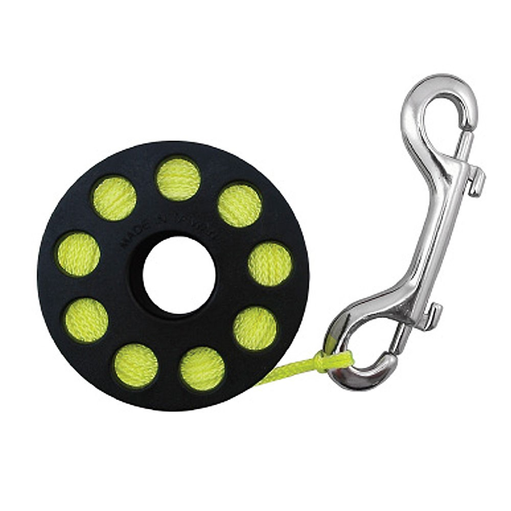 XS SCUBA Finger Spool Reel 60 Feet - AC475