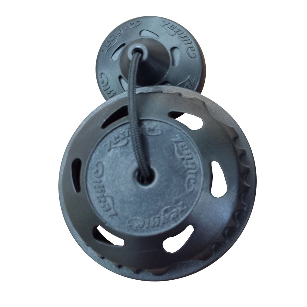 Zeagle 111-8000P Over Pressure Relief Valve - Old Style Thread