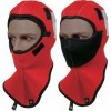 Closed Cell Neoprene Survival Hood (3mm) for MSD900, MSD901, MSD585, MAC300 and MSF300 - Red - Adult Universal