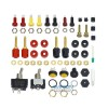 28XXA-FS-01 Field Spares Kit for 2820A, 2825A, 2830A with the 2823-603 & 2823-6003 Chargers