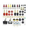 28XXA-FS Field Spares Kit for 2820A, 2825A, 2830A with the 2823-602 & 2823-6002 Chargers