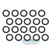 O-Ring Kit (20 Pack) for 1st Stage (DIN 300 Bar) Conshelf XIV Regulator, Supreme