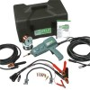 600155 GOWELD Portable Battery-Powered MIG Welder Kit - 200 Amp Output