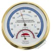 Certified Hygrometer and Temperature (Fahrenheit & Celsius) Indicator