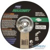 02588 Grinding Wheel for Masonry - 9 in. dia. 5/8 in. - 11 Thread