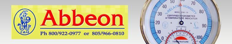 Abbeon Cal Brand Banner