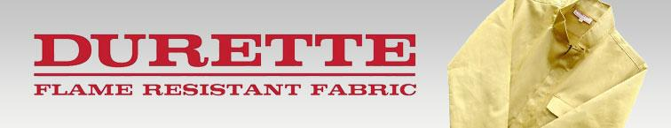 Durette Brand Banner