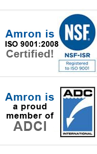 Amron International - IMCA ADC Member